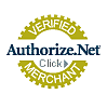 Secure Online Store, Authorize Net